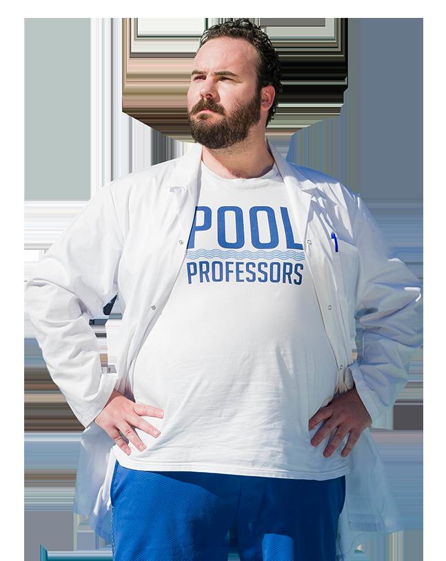 Pool Professionals | Kreepy Krauly
