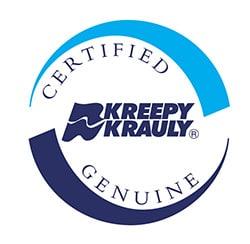 Kreepy Krauly Certified
