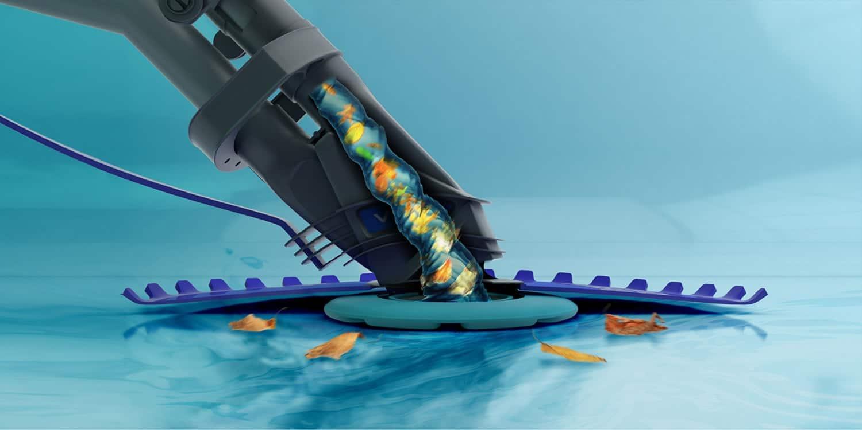 Kreepy Krauly VTX-7 Automatic Pool Cleaner Review