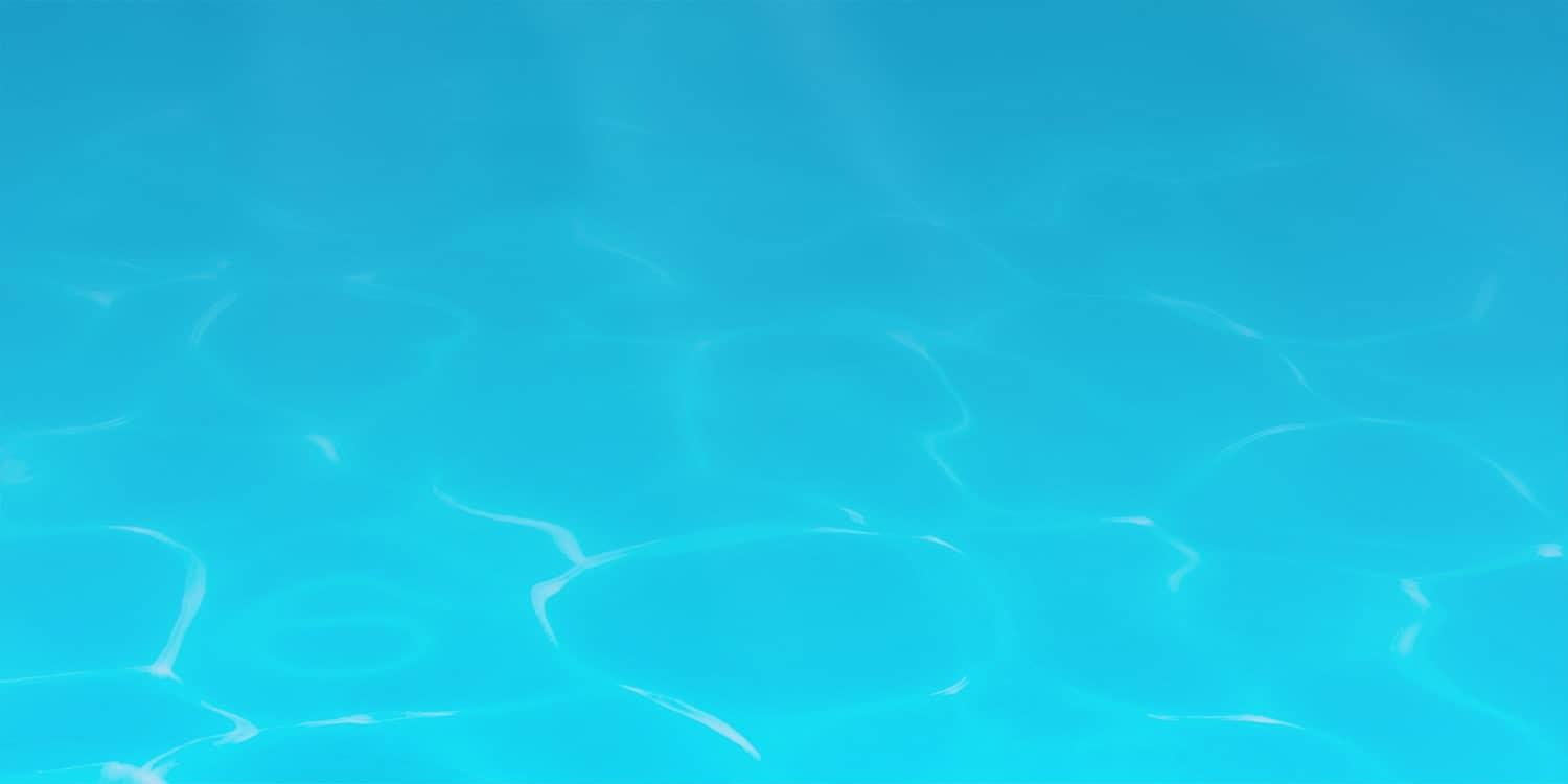 pool water background image